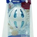 Фильтр-банный шар для очистки воды от хлора AQUAFILTER FHSB