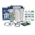 Четырехступенчатый фильтр Aquafilter FP3-HJ-K1
